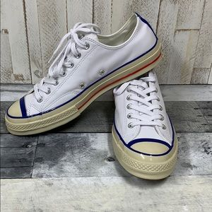 Converse Shoes - Converse Chuck Taylor 70 Leather Low All Star